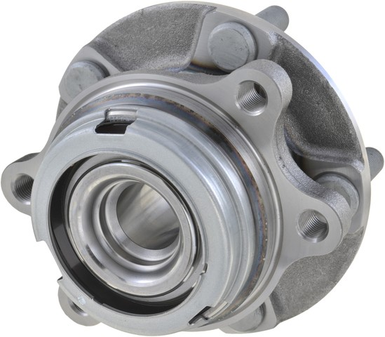 Autopart International 1411-83759 Wheel Bearing and Hub Assembly