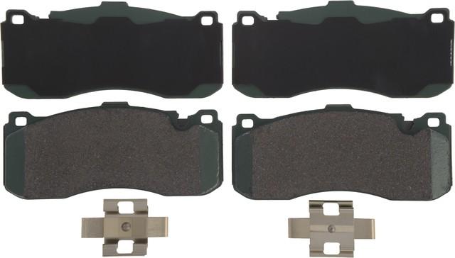 Autopart International 1412-248318 Disc Brake Pad Set