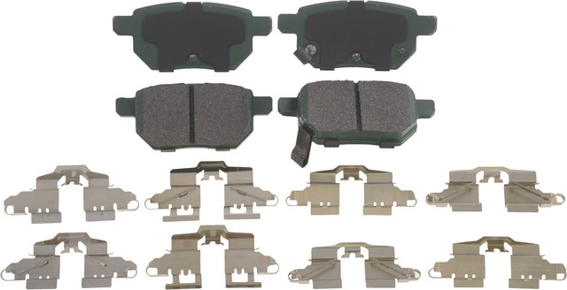 Autopart International 1412-248361 Disc Brake Pad Set