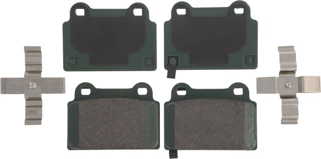 Autopart International 1412-248440 Disc Brake Pad Set