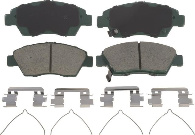 Autopart International 1412-258697 Disc Brake Pad Set