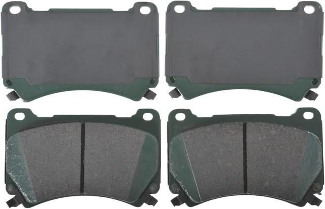 Autopart International 1412-274759 Disc Brake Pad Set