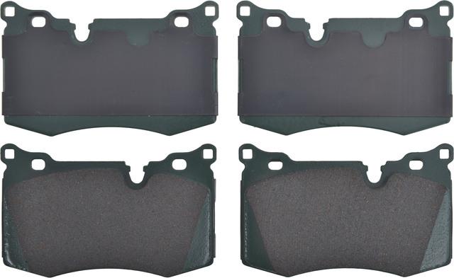 Autopart International 1412-277351 Disc Brake Pad Set