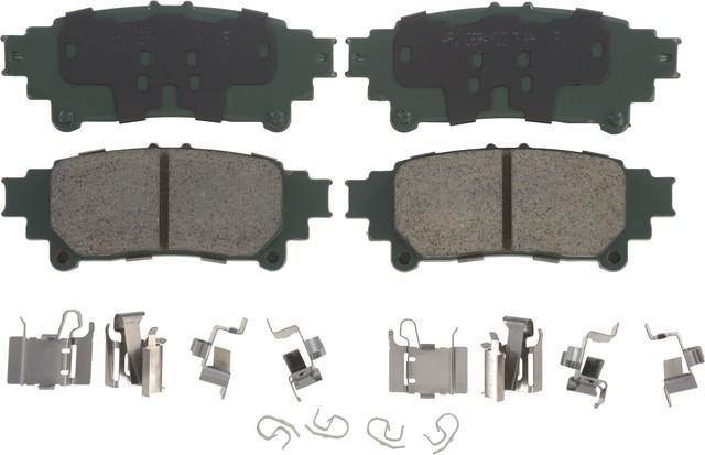 Autopart International 1412-287313 Disc Brake Pad Set