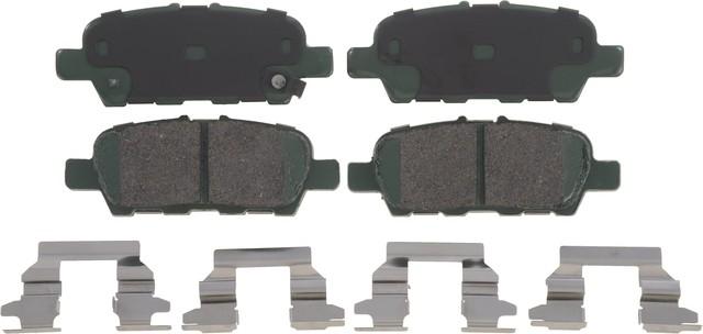 Autopart International 1412-288016 Disc Brake Pad Set