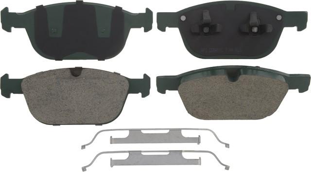 Autopart International 1412-290539 Disc Brake Pad Set