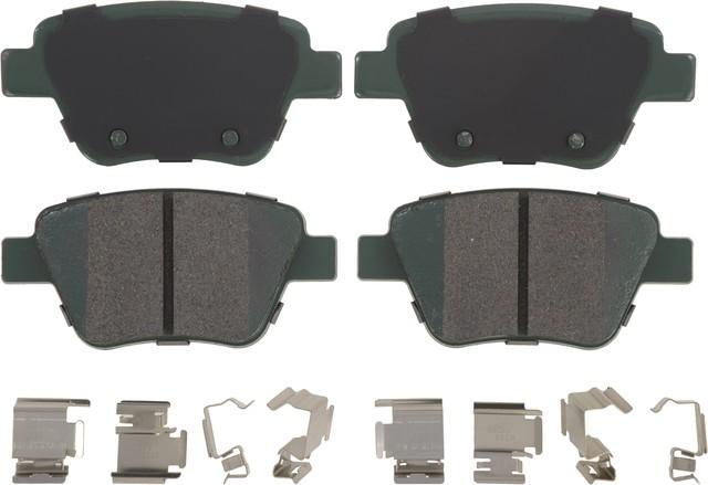Autopart International 1412-292160 Disc Brake Pad Set
