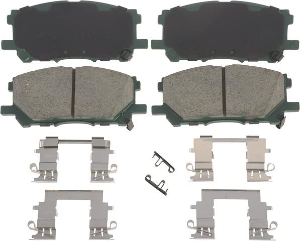 Autopart International 1412-30594 Disc Brake Pad Set
