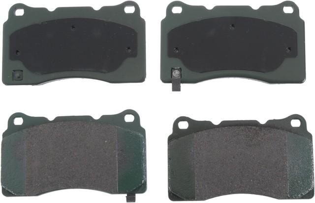 Autopart International 1412-30598 Disc Brake Pad Set