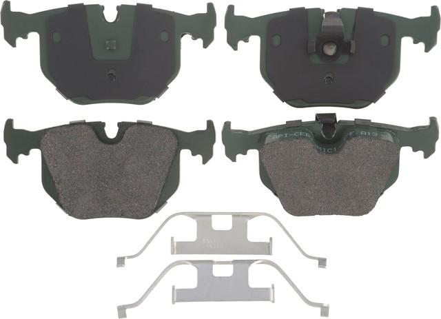 Autopart International 1412-30608 Disc Brake Pad Set