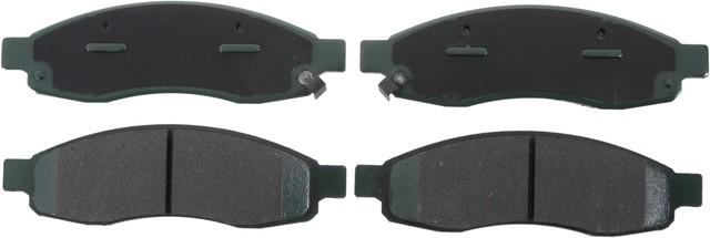 Autopart International 1412-30611 Disc Brake Pad Set