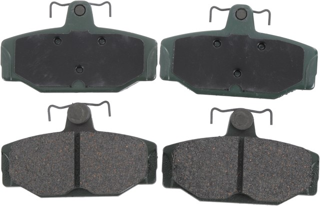 Autopart International 1412-30647 Disc Brake Pad Set