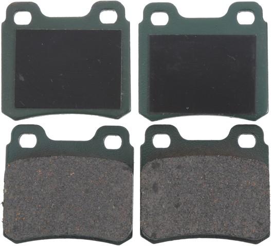 Autopart International 1412-30664 Disc Brake Pad Set