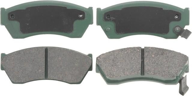 Autopart International 1412-30667 Disc Brake Pad Set