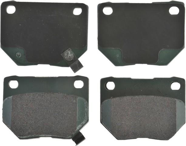 Autopart International 1412-30671 Disc Brake Pad Set