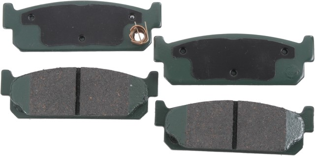 Autopart International 1412-30676 Disc Brake Pad Set