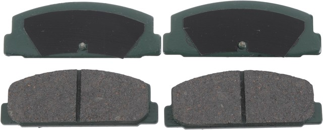 Autopart International 1412-30677 Disc Brake Pad Set