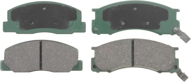Autopart International 1412-30684 Disc Brake Pad Set