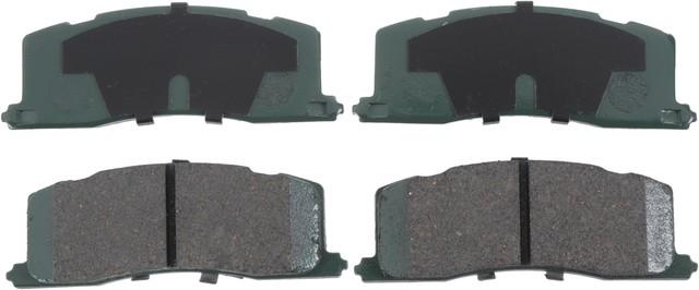 Autopart International 1412-30685 Disc Brake Pad Set