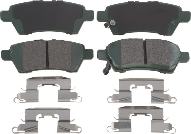 Autopart International 1412-30857 Disc Brake Pad Set