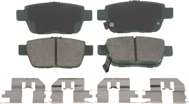 Autopart International 1412-30859 Disc Brake Pad Set