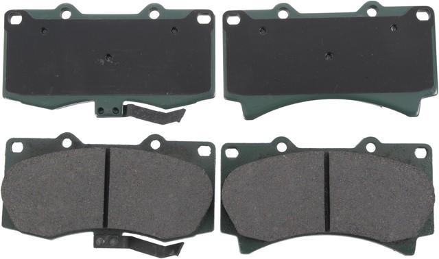Autopart International 1412-30864 Disc Brake Pad Set
