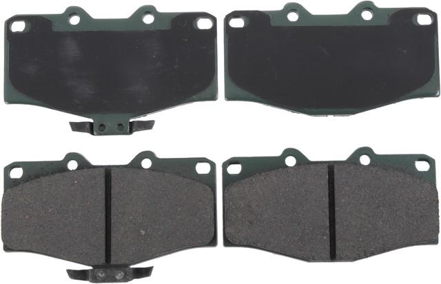 Autopart International 1412-30873 Disc Brake Pad Set