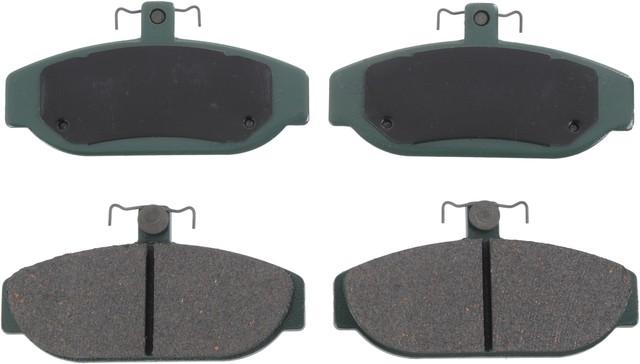 Autopart International 1412-30874 Disc Brake Pad Set