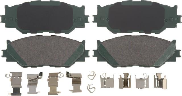 Autopart International 1412-30883 Disc Brake Pad Set