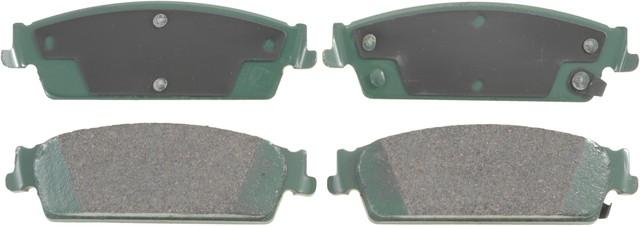 Autopart International 1412-30889 Disc Brake Pad Set