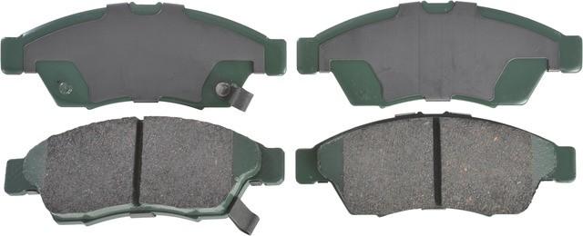 Autopart International 1412-30892 Disc Brake Pad Set