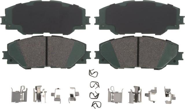 Autopart International 1412-30894 Disc Brake Pad Set