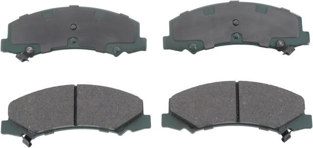 Autopart International 1412-30916 Disc Brake Pad Set
