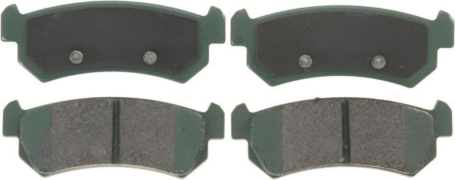 Autopart International 1412-30932 Disc Brake Pad Set