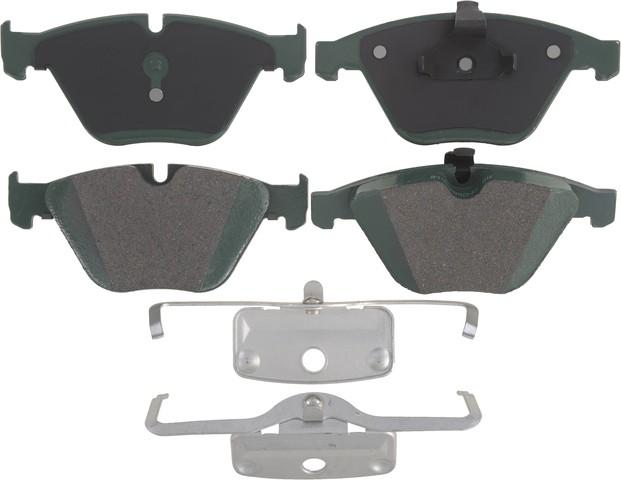 Autopart International 1412-320864 Disc Brake Pad Set