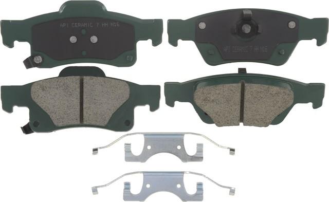 Autopart International 1412-320954 Disc Brake Pad Set