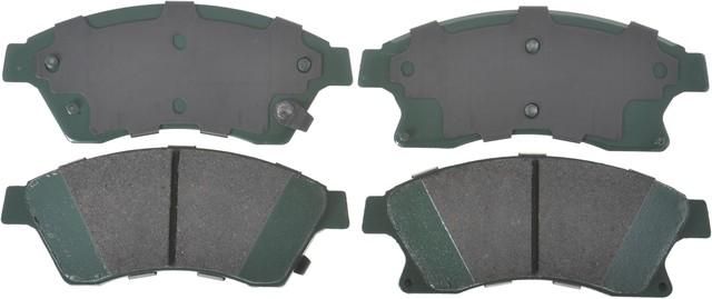 Autopart International 1412-321771 Disc Brake Pad Set