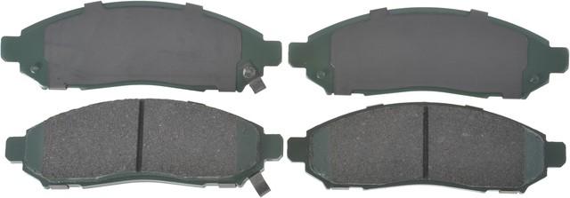 Autopart International 1412-321902 Disc Brake Pad Set