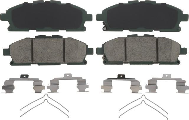 Autopart International 1412-321937 Disc Brake Pad Set