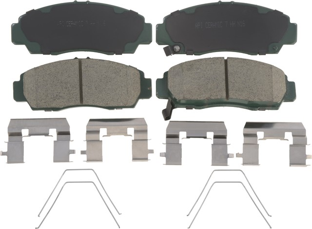 Autopart International 1412-322062 Disc Brake Pad Set