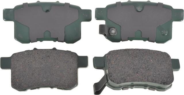 Autopart International 1412-322078 Disc Brake Pad Set