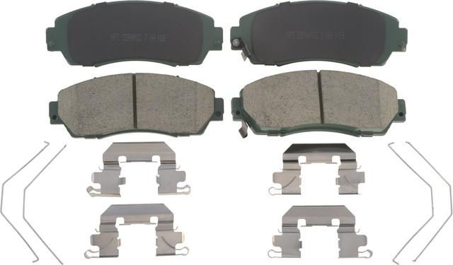Autopart International 1412-322101 Disc Brake Pad Set