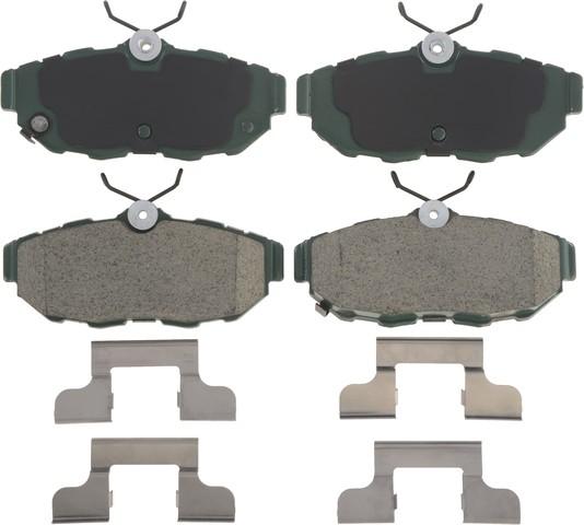 Autopart International 1412-322279 Disc Brake Pad Set