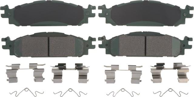 Autopart International 1412-322314 Disc Brake Pad Set