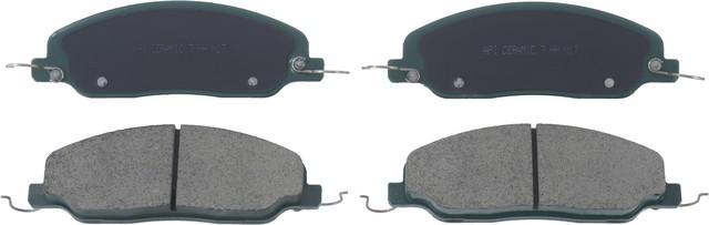 Autopart International 1412-322424 Disc Brake Pad Set