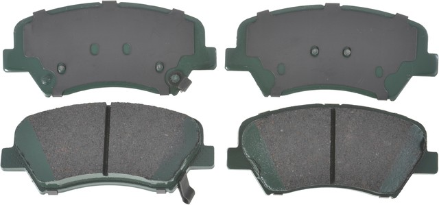 Autopart International 1412-323911 Disc Brake Pad Set