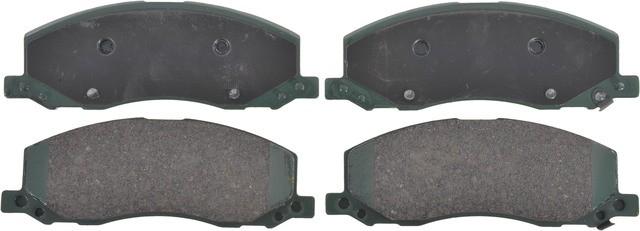 Autopart International 1412-326038 Disc Brake Pad Set