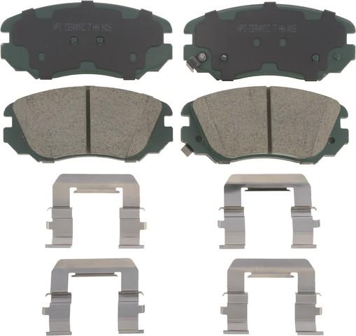 Autopart International 1412-326039 Disc Brake Pad Set