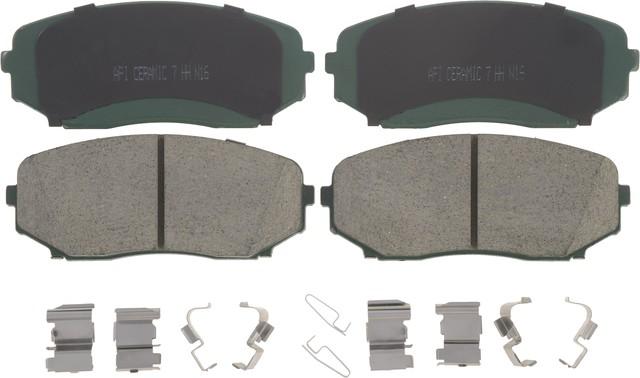 Autopart International 1412-33867 Disc Brake Pad Set