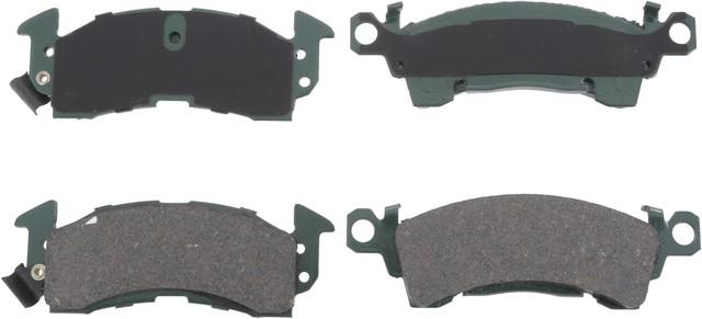 Autopart International 1412-36300 Disc Brake Pad Set